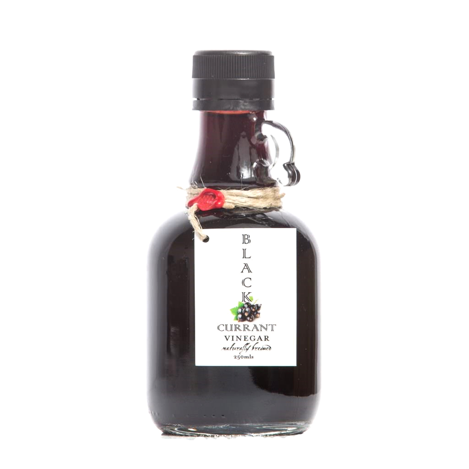 Black Currant Vinegar - Limited Edition